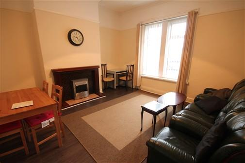 Heaton Road Newcastle Upon Tyne, 4 Bedrooms  Apartment ,To Let